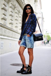 black-cut-out-buckle-balenciaga-boots-blue-plaid-draped-zara-shirt_400