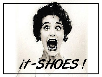 It-shoes Kissmyshoe