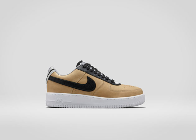 NIKE AIR FORCE 1 +RT _ KISSMYSHOE _ 1