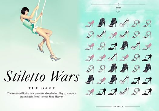 STILETTO WARS_kissmyshoe
