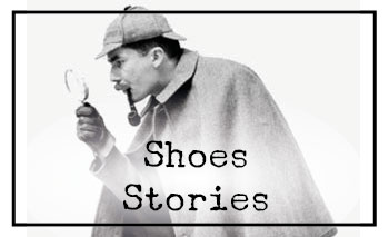 Shoes stories Kissmyshoe