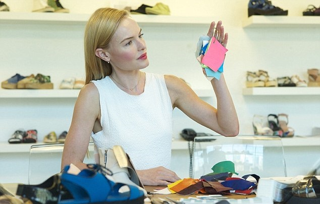 Kate-Bosworth-collection-chaussures