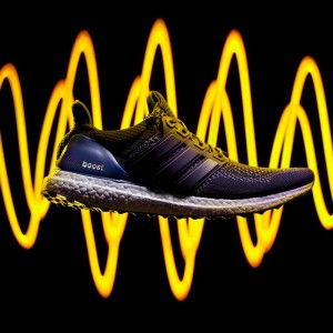 ADIDAS CANADA LIMITED - adidas Unveils Ultra BOOST, the Greatest