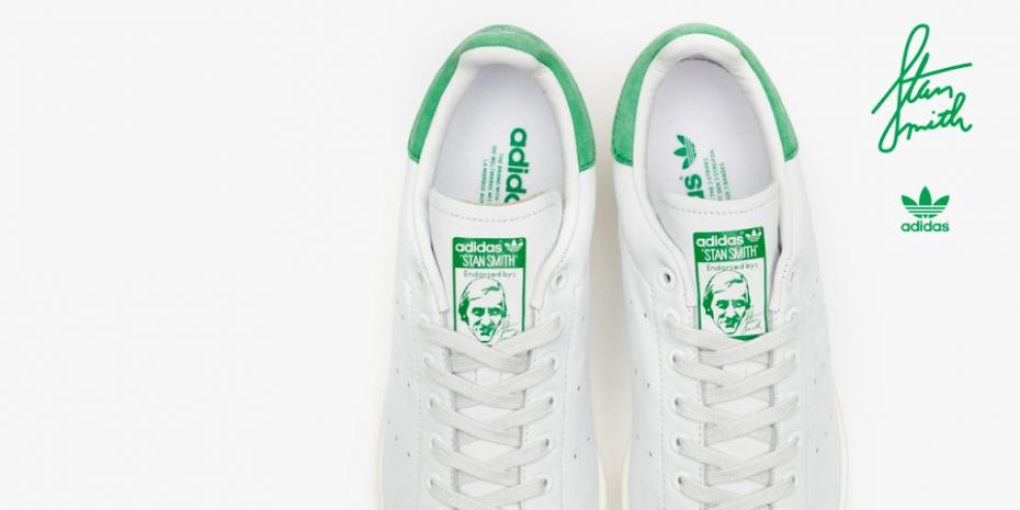 adidas stan smith origine