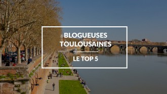 blogueuses toulousaines mode top 5