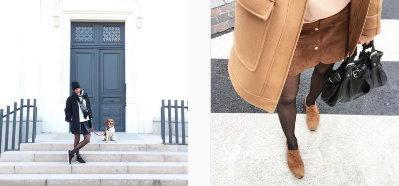 blogueuses toulousaines instagrameuses mode toulouse the gonzesse