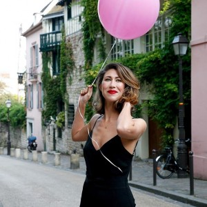Kissmyshoe- The balloon diary - Blogueuse mode Paris