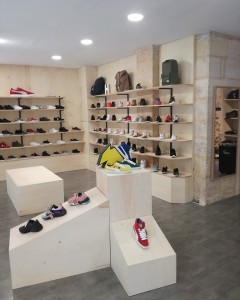 KissMyShoe - Strictly- Boutiques Bordeaux