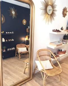 KissMyShoe - NudeByEmi - Top boutiques Toulouse