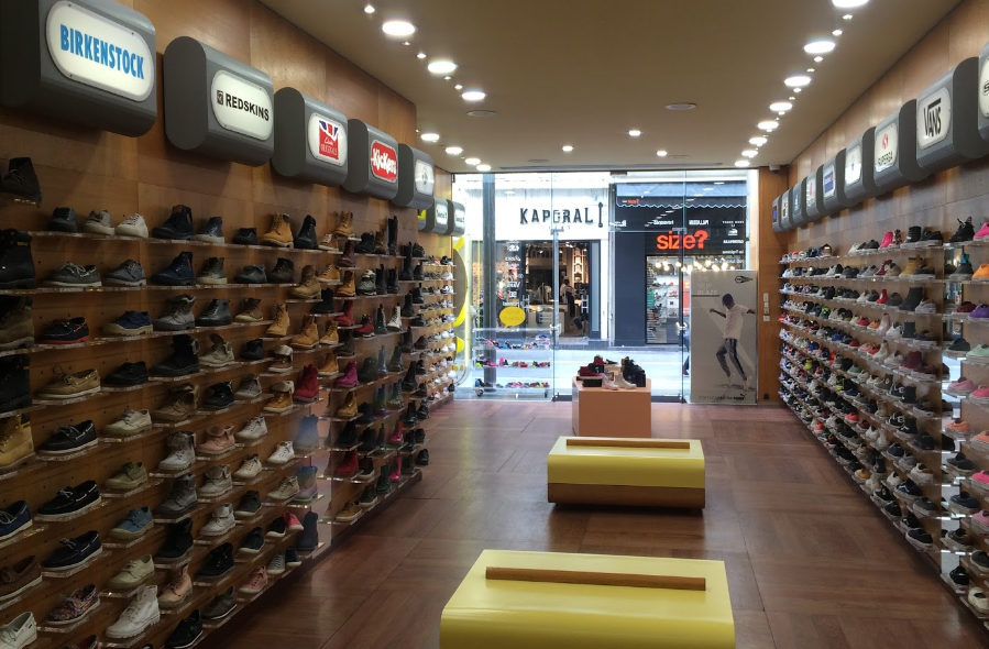 jacky shoes shop
