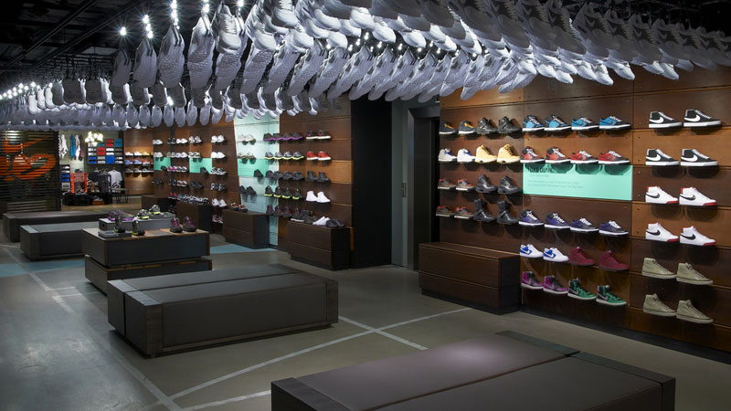 Top 10 sneaker shops in New York ⋆ KissMyShoe